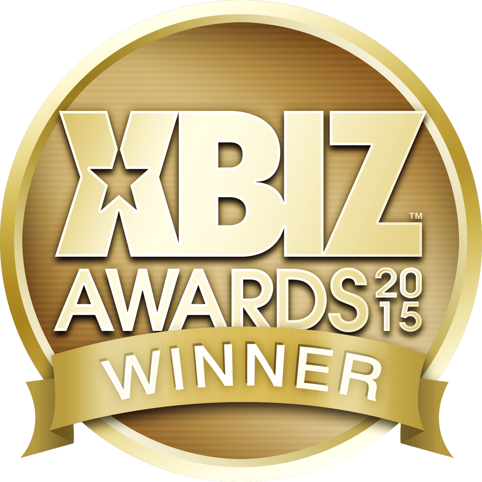XBIZ Award